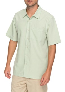 Quiksilver Waterman Collection Centinala Shirt