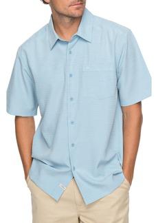 Quiksilver Waterman Collection Centinala Shirt