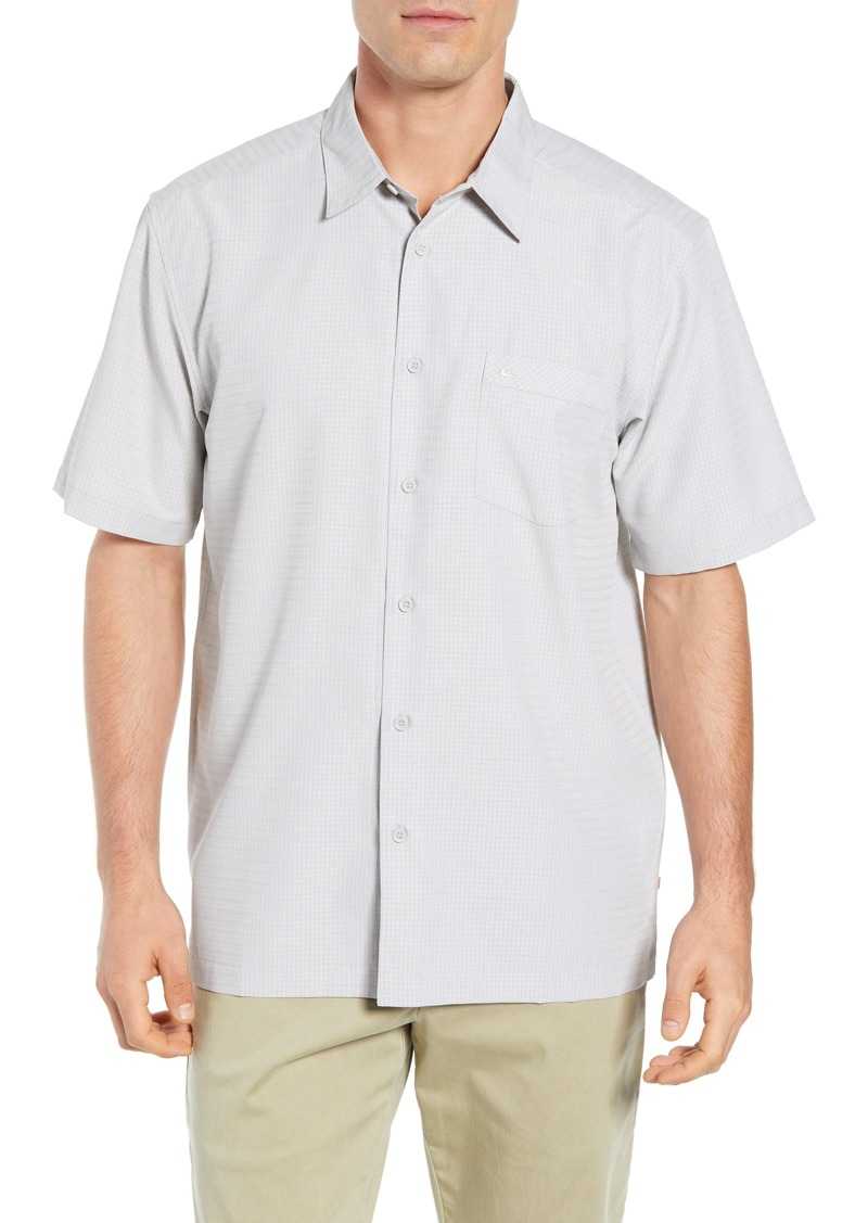 7512ee86 Quiksilver Quiksilver Waterman Collection Centinela Regular Fit Camp ...