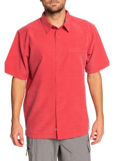 Quiksilver Waterman Collection Centinela Regular Fit Sport Shirt