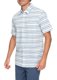 Quiksilver Waterman Collection Flying First Shirt