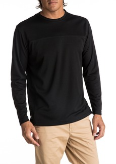 Quiksilver Waterman Collection Ocean Tracks Performance T-Shirt