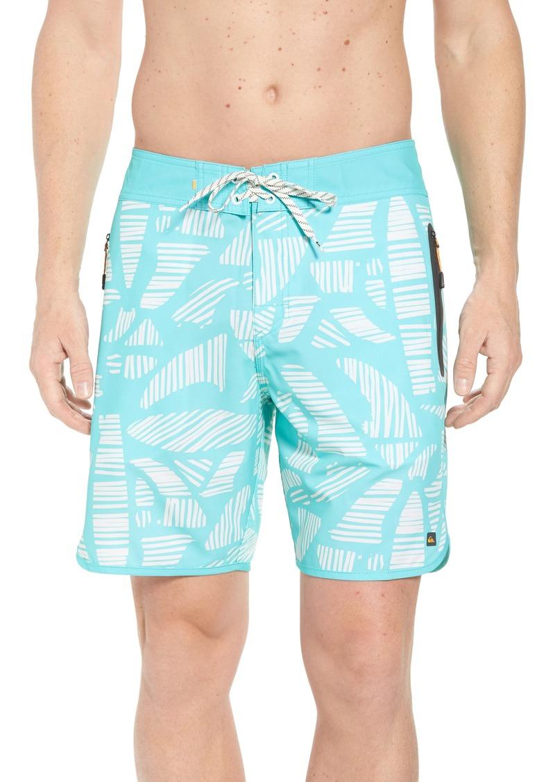 a01440e67a Quiksilver Quiksilver Waterman Collection Odysea Board Shorts | Swimwear