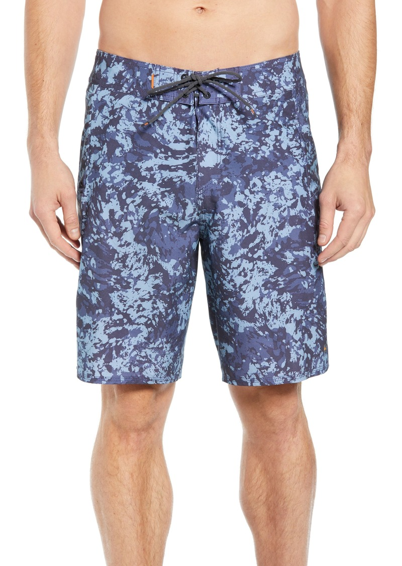402dd03ee0 Quiksilver Quiksilver Waterman Collection Paddler Board Shorts ...