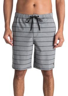 Quiksilver Waterman Collection Suva Amphibian Shorts