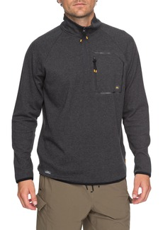 Quiksilver Waterman Collection Technical Sweatshirt