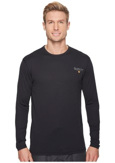Quiksilver Gut Check Long Sleeve Rashguard