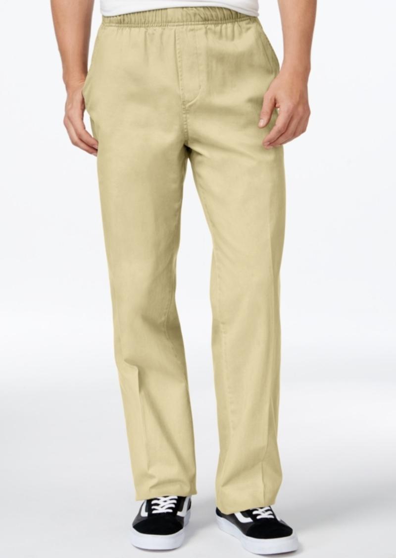 Quiksilver Waterman Men's Baja Pants