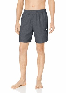 Quiksilver Waterman Men's Balance 18 Volley Swim Trunk  XXL