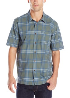 Quiksilver Waterman Men's Beauport Woven Top 1  mall