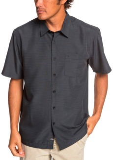 Quiksilver Waterman Men's Centinela Shirt