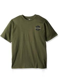Quiksilver Waterman Men's eThnik T-Shirt  XXL