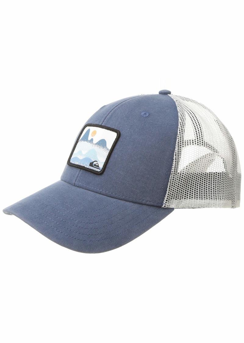 Quiksilver Waterman Men's Goodbar HAT  1SZ