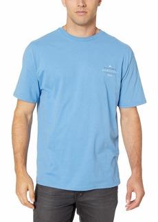 Quiksilver Waterman Men's Kaupe T-Shirt  S
