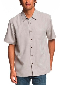 Quiksilver Waterman Men's Kelpies Bay Woven