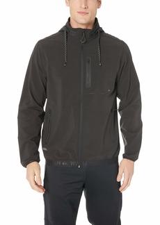 Quiksilver Waterman Men's Paddle Jacket 2  XL