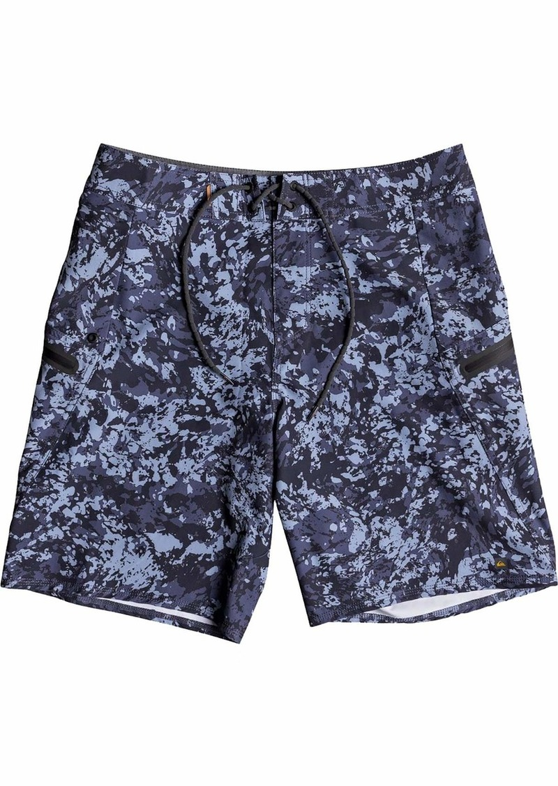 Quiksilver Waterman Men's Paddler Boardshort Swim Trunk 20