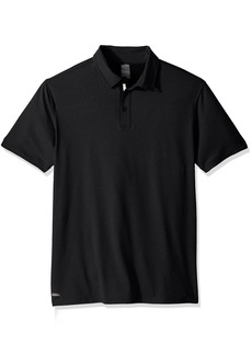 Quiksilver Waterman Men's Reel Backlash Polo  S