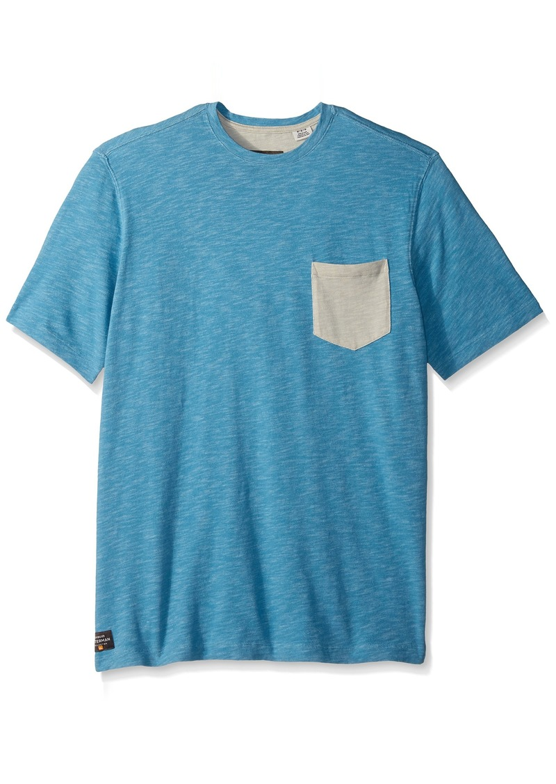 Quiksilver Waterman Men's Sandberm Knit Shirt  S