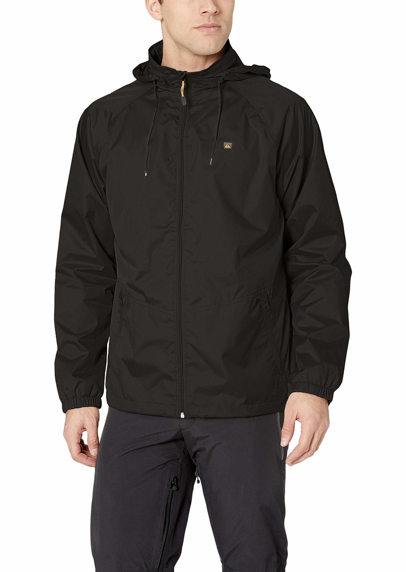 Quiksilver Waterman Men's Shell Shock 3 Jacket  XXL
