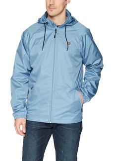 Quiksilver Waterman Men's Shell Shock 3 Jacket  XL