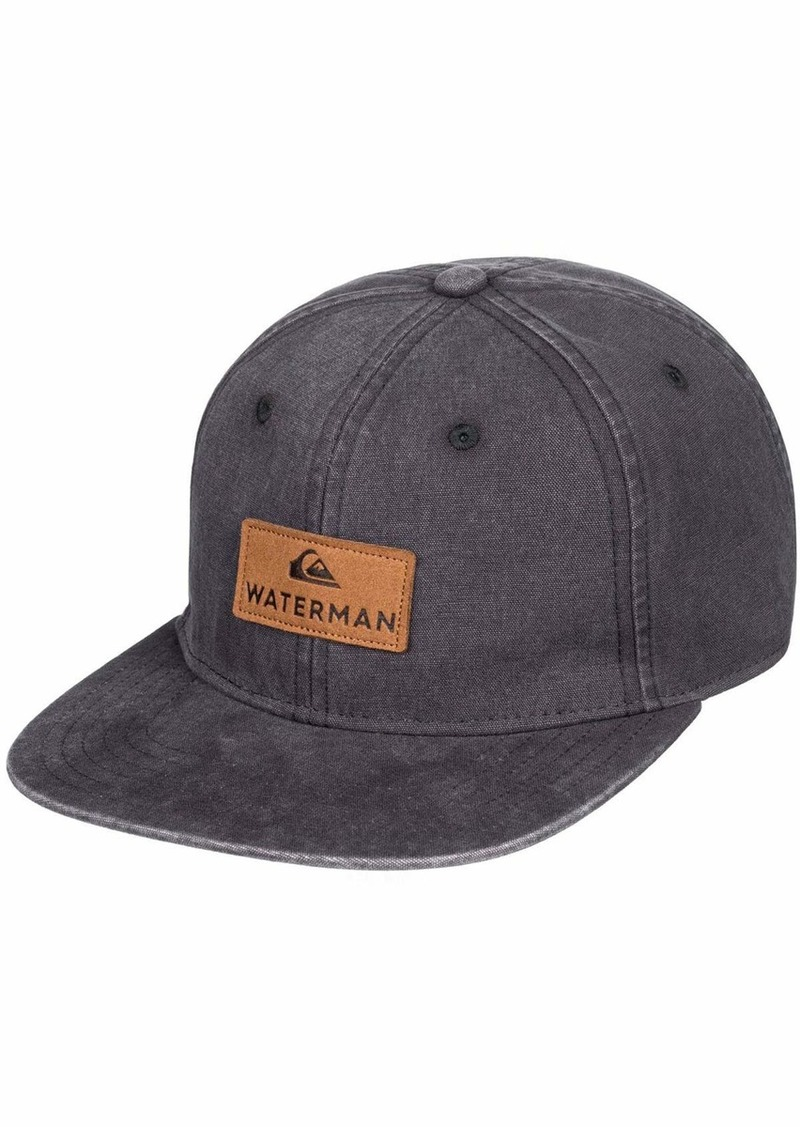 Quiksilver Waterman Men's SLIMDOWN HAT  1SZ