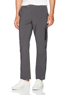 Quiksilver Waterman Men's Stand up Chino DWR Stretch Pant