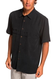 Waterman Quiksilver Men's Tahiti Palms 4