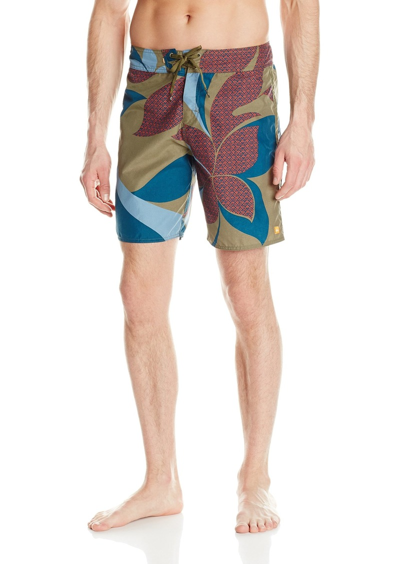 Quiksilver Waterman Men's Viceroy Board Short