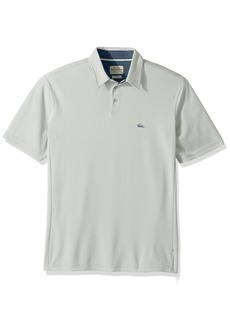 Quiksilver Waterman Men's Water Polo 2 Shirt  L