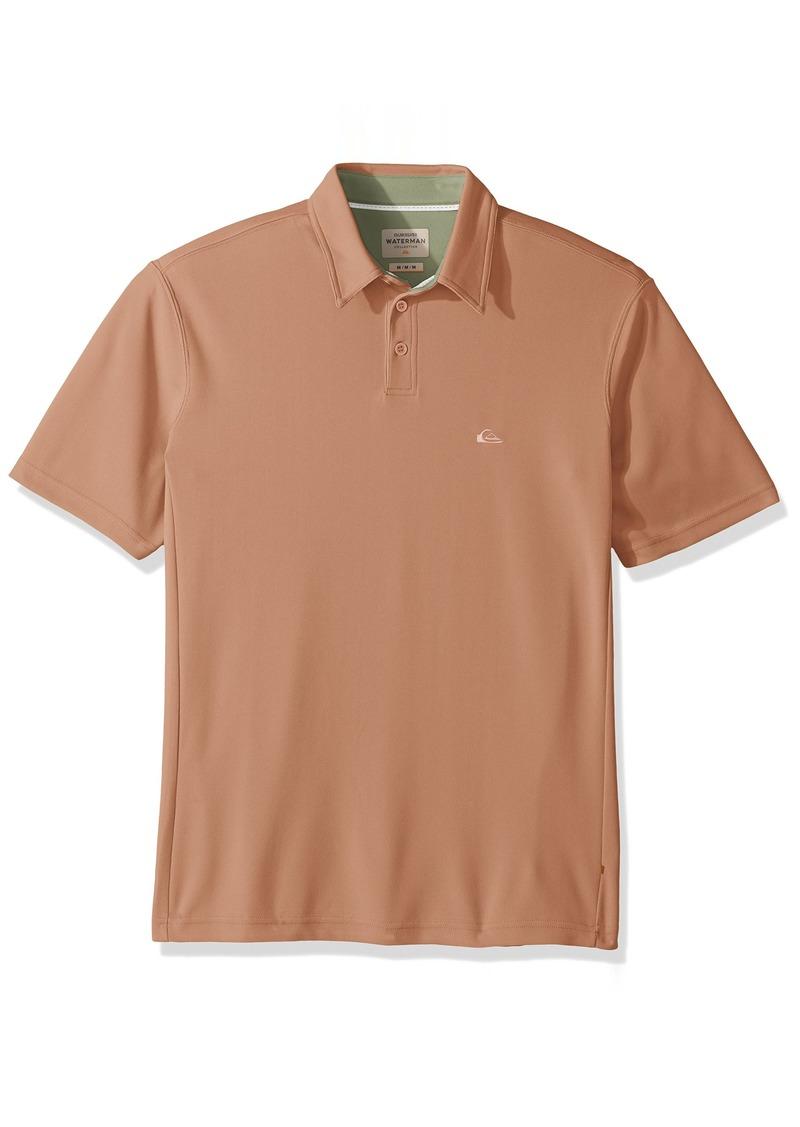 Quiksilver Waterman Men's Water Polo 2 Shirt  S