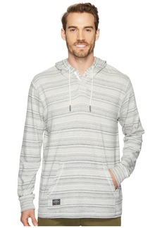 Quiksilver Sanberm Scope Long Sleeve Pullover