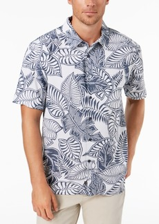 Quiksilver Waterman Siesta Short Sleeve Shirt
