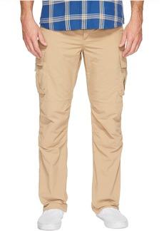 Quiksilver Skipper Cargo Pants