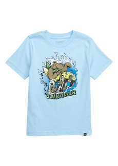 Quiksilver Way of Caporal Graphic T-Shirt (Toddler Boys & Little Boys)