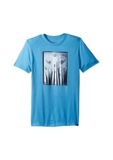 Quiksilver Quiver Central Tee (Big Kids)