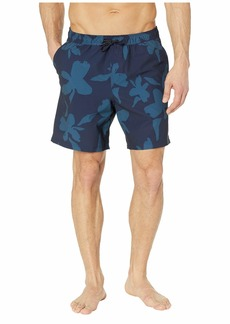 Quiksilver Rapid Waikiki Nights Shorts