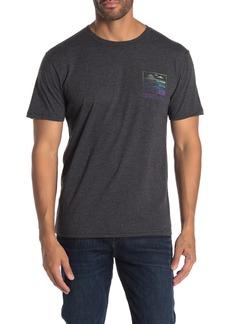 Quiksilver Raw Angel Mod Short Sleeve T-Shirt