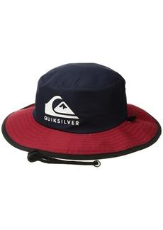 Quiksilver Real Gel Bucket Cap (Big Kids)
