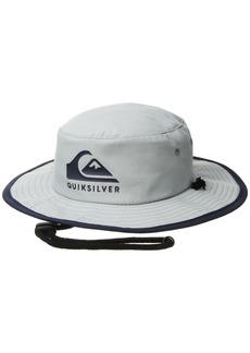 Quiksilver Real Gel Bucket Cap (Toddler/Little Kids)