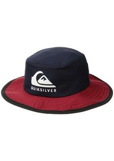 Quiksilver Real Gel Safari Hat (Infant)
