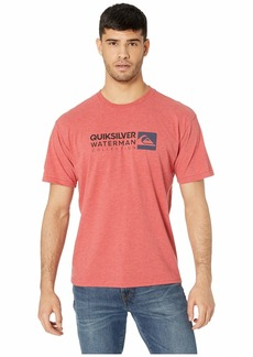 Quiksilver Return To Forever T-Shirt
