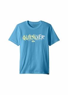 Quiksilver Rough Type Tee (Big Kids)