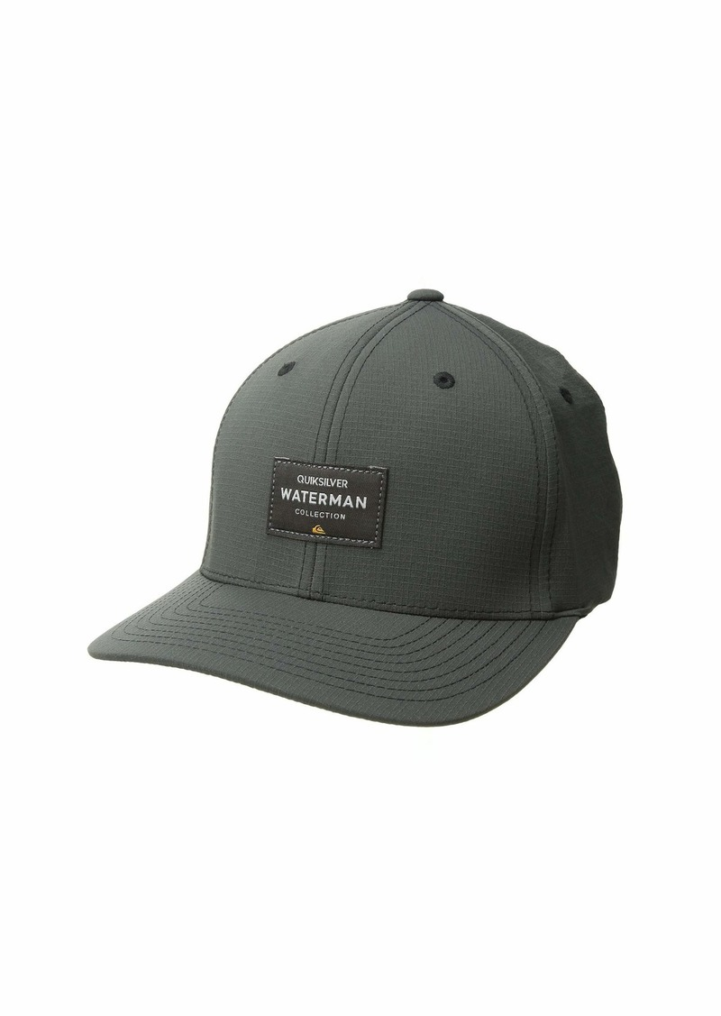 18b6c90da SALE! Quiksilver Sea Breezer Flexfit Cap