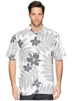 Quiksilver Shonan Woven Shirt