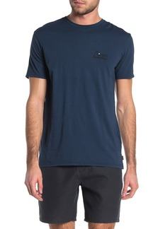 Quiksilver Short Sleeve Bouncing Heart Tee