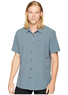 Quiksilver Short Sleeve Woven Tech Shirt 2