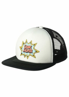 Quiksilver Snags Hat (Toddler/Little Kids)