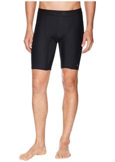 Quiksilver Solid Rashie Shorts