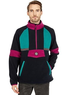 Quiksilver Soul Power 1/2 Zip Fleece